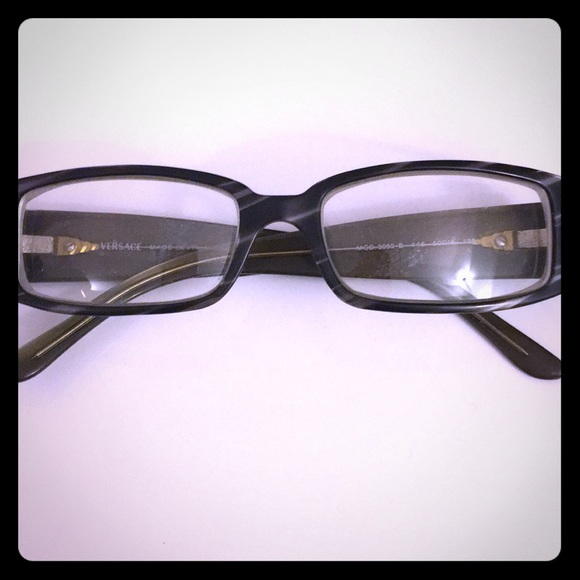 5ddd9d1fab7 Authentic Versace Glasses. M 5c0e0308aaa5b85594deb886. Other Accessories ...